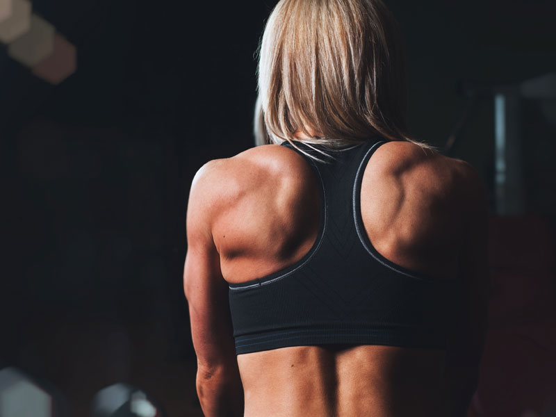 Personal Trainers Exeter