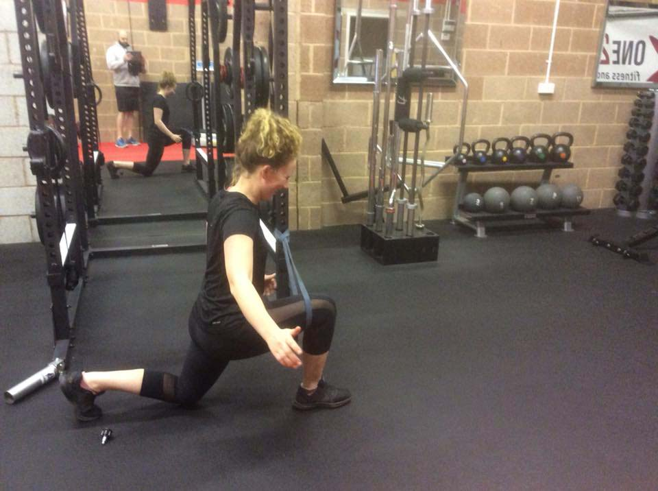 Personal Training Exeter